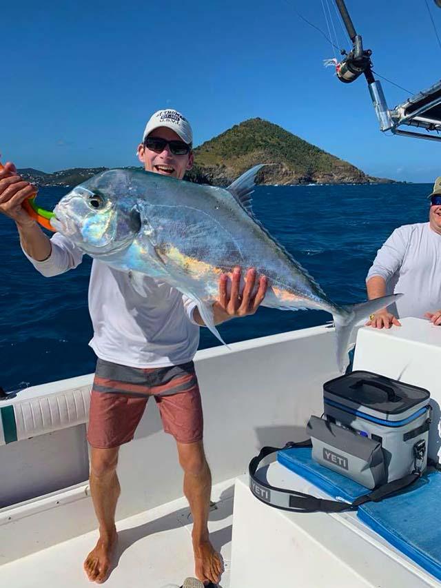 Best Sport Fishing in USVI Offshore Adventures